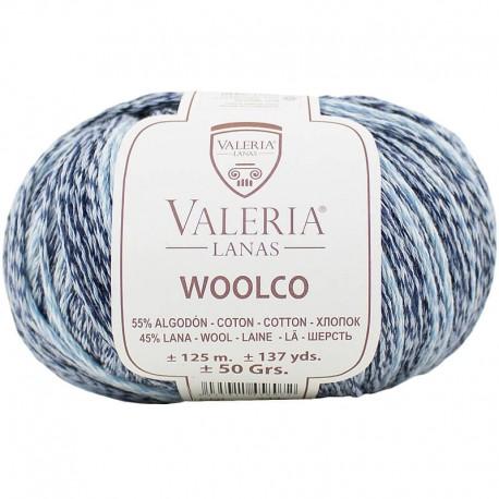 Valeria di Roma WoolCo