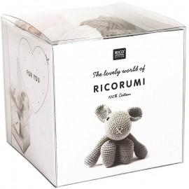 Kit de Amigurumi Bunny - Rico Design