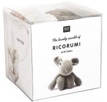 Bunny Amigurumi Kit - Rico Design