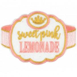 Aplicacion - Sweet Pink Lemonade
