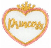 Aplicacion - Princess in Heart