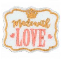 Aplicacion - Made With Love