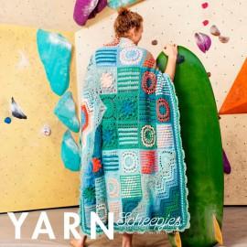 Scheepjes Yarn Bookazine Nº 7 - Reef