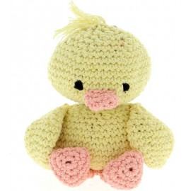 Amigurumi Kit Danny Ducky - Hoooked