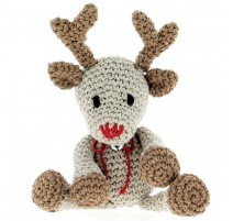 Crochet kit Reindeer Rue - Hoooked