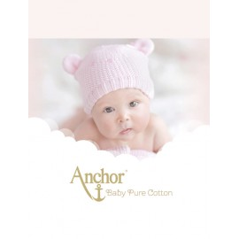 Baby Book Anchor Baby Pure Cotton