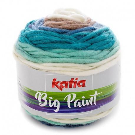 Katia Big Paint