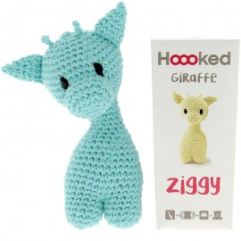 Monty the Giraffe Crochet stuffie CUSTOM COLOR by LoveDincy ... | 270x270