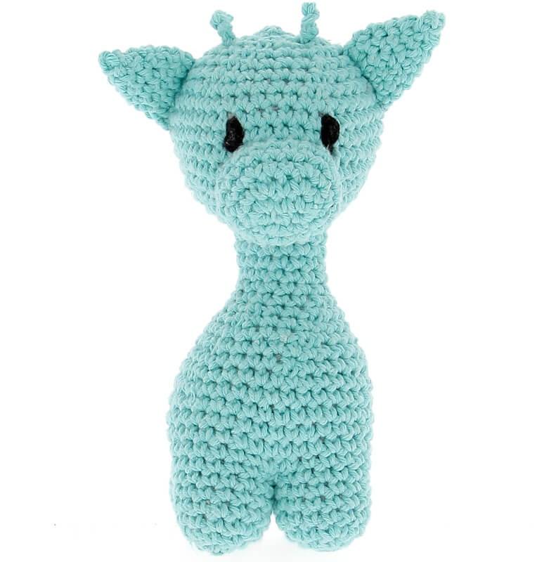Little Bigfoot Giraffe Amigurumi Pattern   800x764