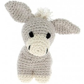 Amigurumi Kit Joe Donkey  - Hoooked
