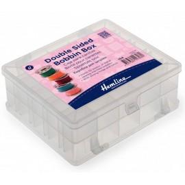 Caja para Canillas 50 Unidades - Hemline