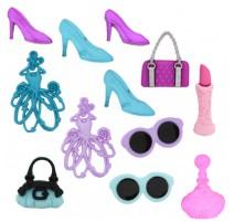Botones Let'S Shop - Dress It Up