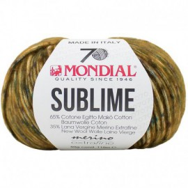 Mondial Sublime Tweed