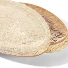 Alpargatas - Suelas talla 40 - Prym