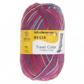 Regia Travel Color