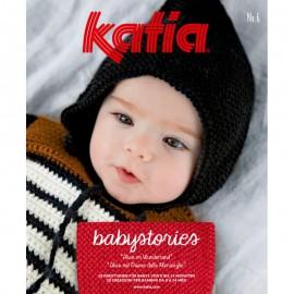 Katia Babystories N 6 - 2019 - 2020 magazine
