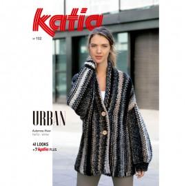 Magazine Katia Urban Nº 102 - 2019 - 2020
