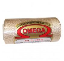 Omega N3 Metallic Yarn