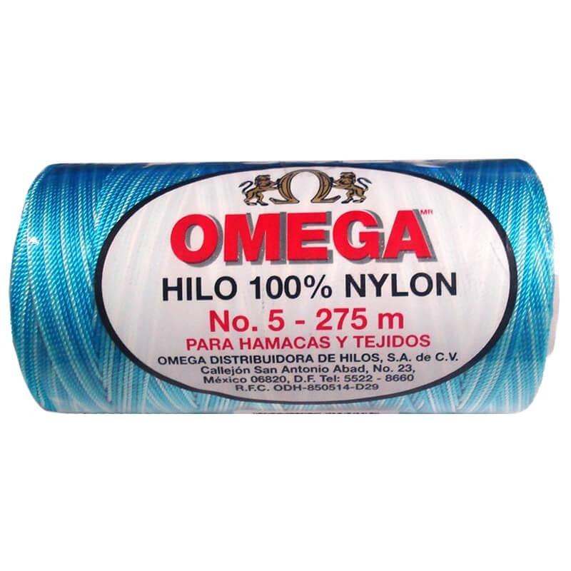 Hilo Omega Nº5