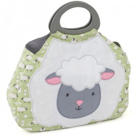 Bolso de Costura - Sheep