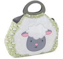 Bolso de Tejer - Sheep
