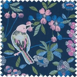 Organizador para Labores - Floral Birds (Grande)