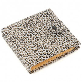 Estuche para Costura - Animal Print