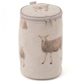 Dispensador de Lana - Linen Sheep