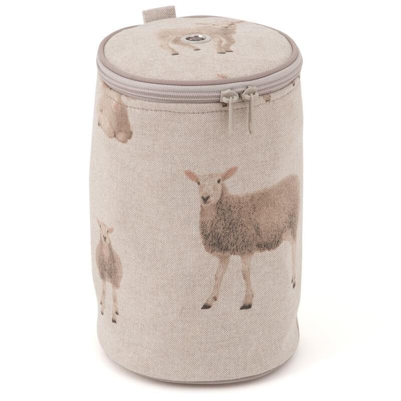 Dispensador de Lana - Linen Sheep