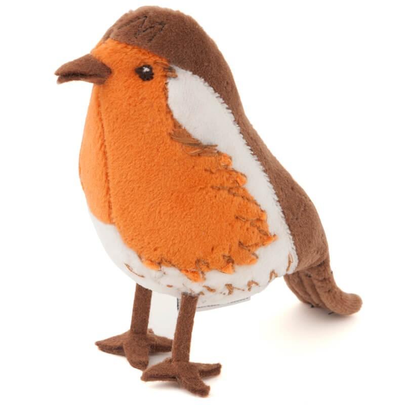 Alfiletero - Robin
