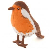 Pincushion - Robin