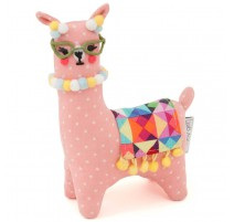 Alfiletero - Knitting Alpacas