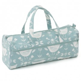Bolsa de Labores - Duck Egg Birds