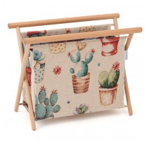 Organizador para Labores - Jacquard Cactus
