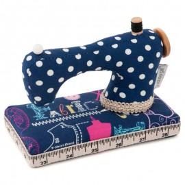Pincushion Sewing Machine - Sew It