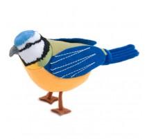Pincushion - Cush Birdsong