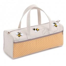 Bolsa de Labores - Appliqué Bee