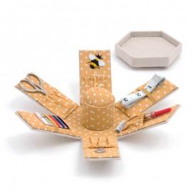 Kit de Costura Panel - Appliqué Bee