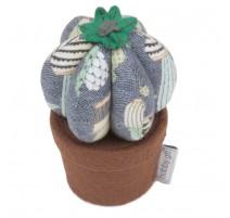Pin cushion - Cactus Hoedown