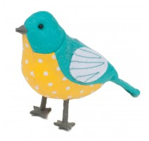 Alfiletero - Bird
