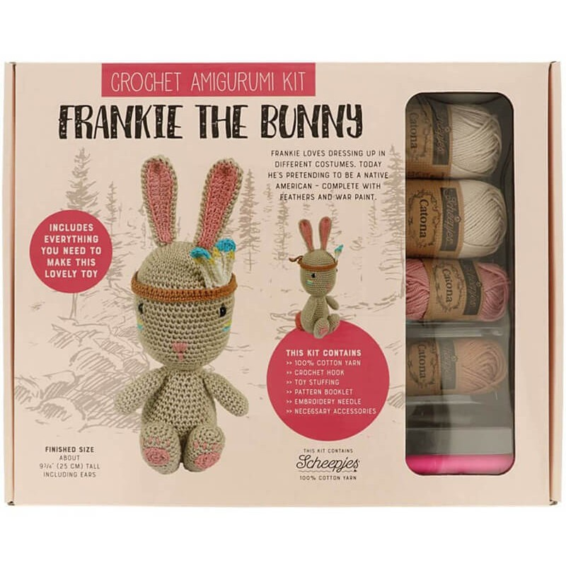Katia Amigurumi 100% Cotton Mini Ball Pack - Yummy Yarn and co | 800x800