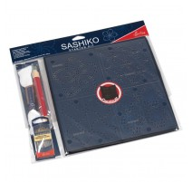Kit de Inicio para Bordar Sashiko - Sew Easy