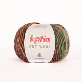 Art Wool