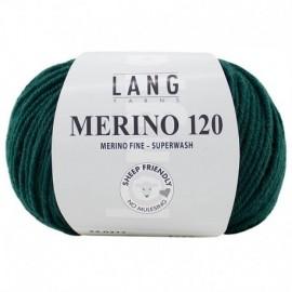 Lang Yarns Merino 120