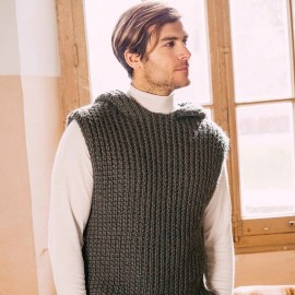 Katia Easy Knits N 8 - 2019 - 2020 magazine