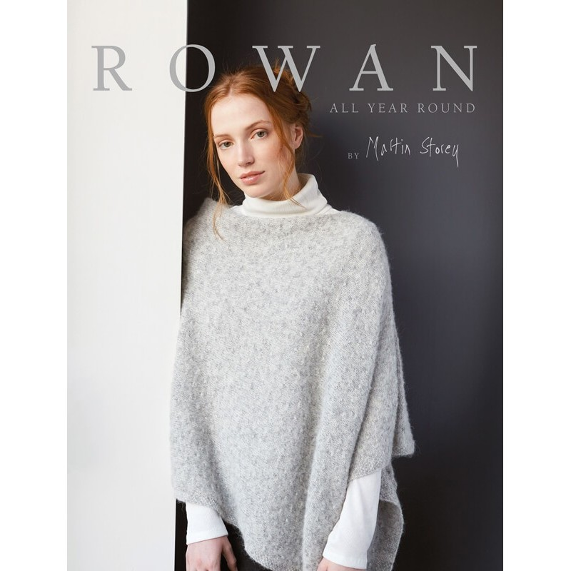 Revista Rowan All Year Round - By Martin Storey