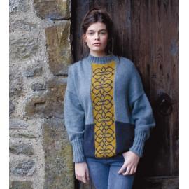 Revista Rowan - Lisa Richardson British Made