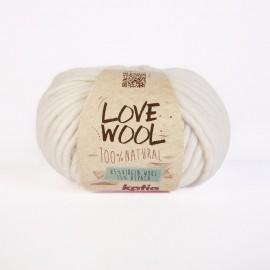 Love Wool Katia