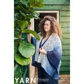 Scheepjes Yarn Bookazine Nº 5 - Woman