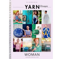 Scheepjes Yarn Bookazine Nº 5 - Woman